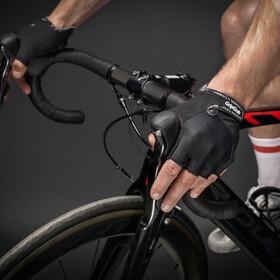 GripGrab ProGel Short Cycling Gloves Black